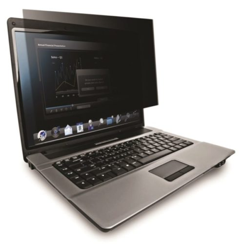 Sichtschutzfolie für Laptop