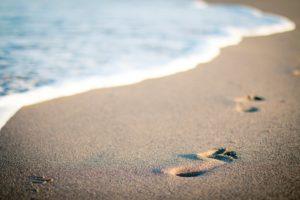 Urlaubscheckliste Sommerurlaub