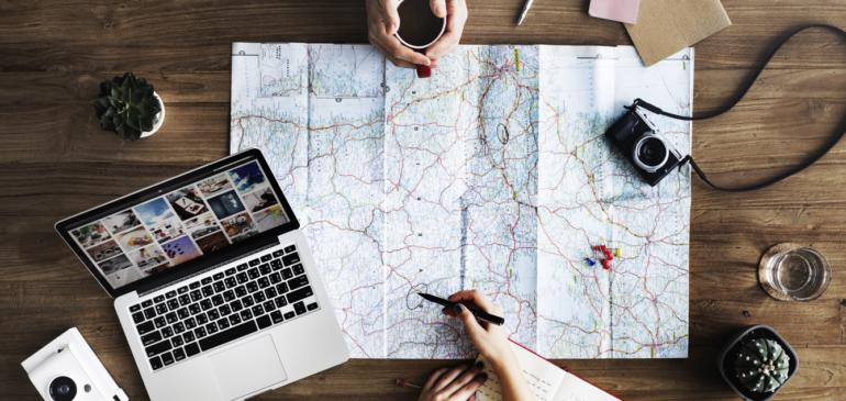 Urlaubscheckliste – die Packliste für einen gelungen Urlaub