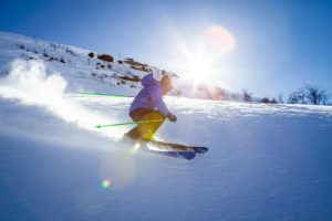 Urlaubscheckliste Winterurlaub