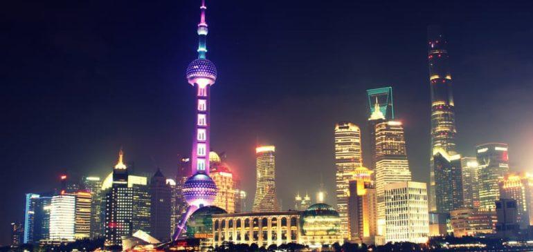 Die Geschäftsreise in China meistern